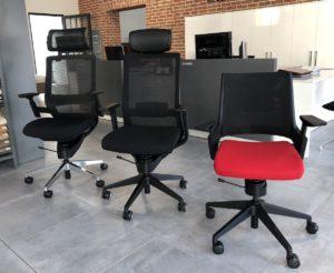 zdravotní židle Adaptic