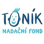 Nadační fond Toník nové logo