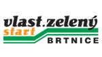 Vlastimil Zelený - START logo mobil