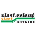 Vlastimil Zelený - START logo
