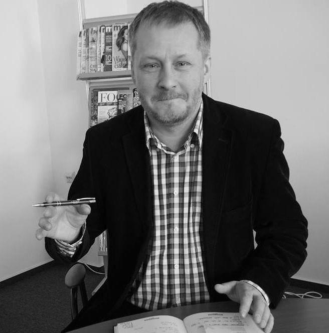 Zdeněk Fekar