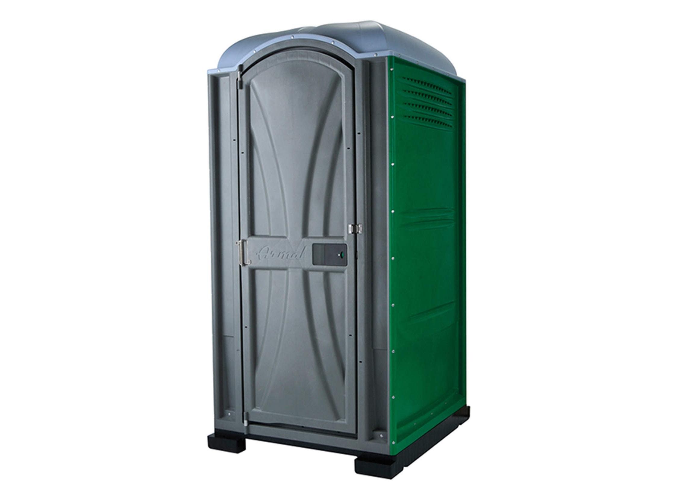 Armal mobilní WC