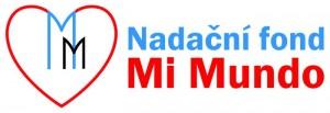 Logo Nadačního fondu Mi Mundo